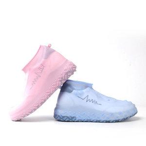 고급형 비오는날 신발 착용이 편리한 방수신발커버