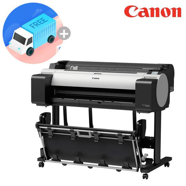 TM-5300 플로터 잉크젯 포스터 CAD +스탠드+잉크포함+