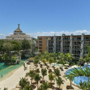 |카드할인 10프로| 칸쿤-프라야 델 카르멘호텔 호텔 스카렛 멕시코 - 올 파크스 앤드