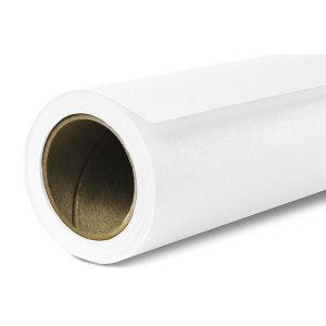 사베지 종이롤 배경지 66 Pure White 2.72X11m SAVAGE