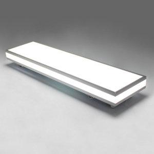 LED 아크 주방/욕실등 25W_주광색 640x160x80