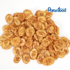 구운 바나나칩 600g