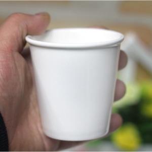 도자기종이컵  커피잔 머그컵 물컵 개업선물 종이컵