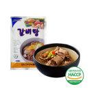 선미식품 갈비탕 600g /식자재/레토르트/식재