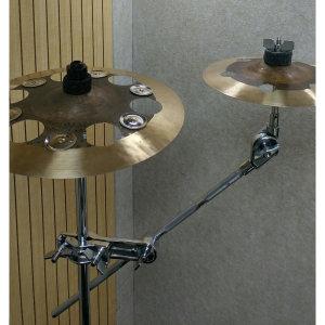 심벌홀더 세트 (Cymbal Holder Set)
