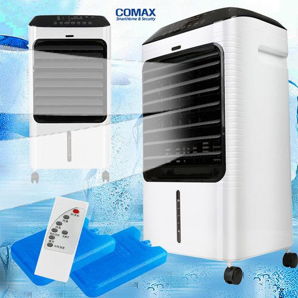 에어쿨러 냉풍기 리모컨포함 이동식냉풍기 냉선풍기