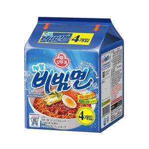 (현대Hmall)오뚜기 메밀 비빔면 32봉