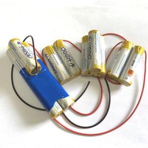 ZB3006 ZB3004 일렉트로룩스 청소기배터리 렉셀