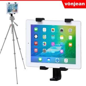 VCT-851 아이패드 태블릿 삼각대용 거치대