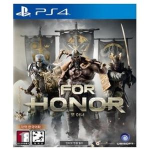 PS4 포아너 한글판 정품 새제품