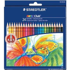 Noris 색연필(24색 STAEDTLER)