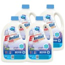 엑켈란 액체세제 (드럼용) 2.5L  4개 세탁세제 세제