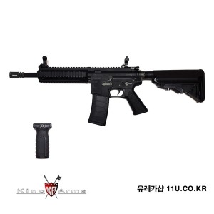 고성능 성인용 전동 소총 M4 RIS 전동건 EBB AEG GUN