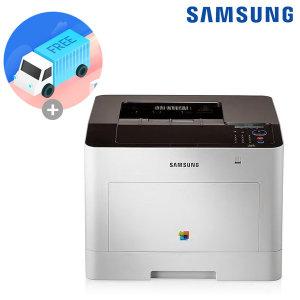 CLP-680ND 토너포함 컬러 레이저 프린터 무료설치