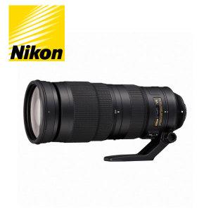 니콘 정품 AF-S NIKKOR 200-500 F5.6E ED VR / WIN