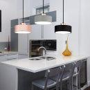블루밍 3등 펜던트 조명/3色/LED 식탁등 인테리어조명