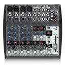 베링거 XENYX1202 오디오믹서 소형 아날로그믹싱콘솔