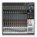 베링거 XENYX-X2442USB 오디오믹서 아날로그믹싱콘솔