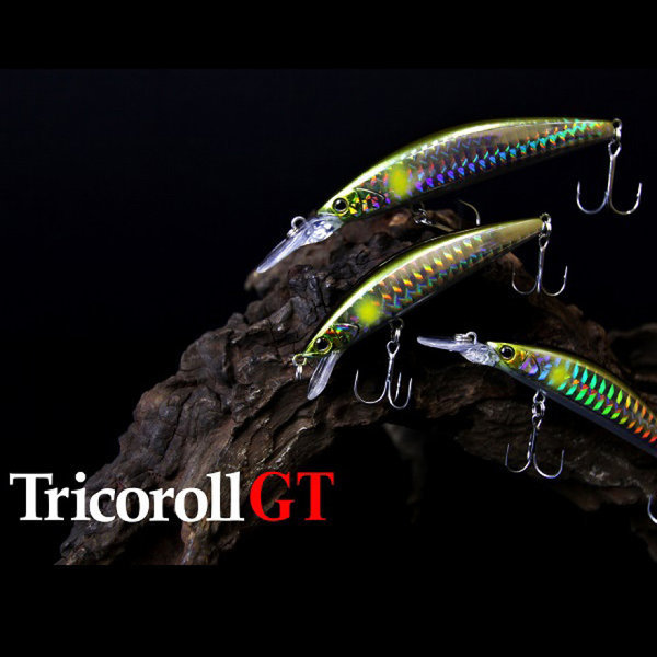 티몬 트리코롤 GT 72SR-F