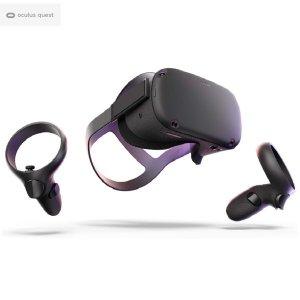 오큘러스 퀘스트 Oculus Quest (64GB)-2019 출시 NEW