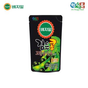 검은콩두유고칼슘베지밀(파우치)190mlx60개