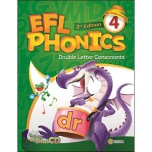 EFL Phonics 4  Jay Yang Sophia Yu