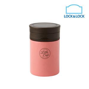 락앤락 컬러풀 보온죽통 500ml 핑크