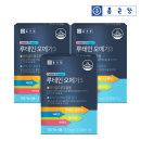 종근당 루테인 오메가3 30캡슐 3박스/3개월분/루테인