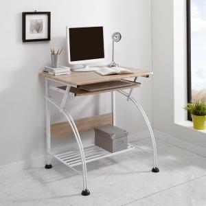 에피 심플 스틸테이블 컴퓨터책상 책상 컴퓨터책상