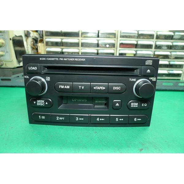 부산중고카오디오/기아 오피러스 6CD 96560-3F600