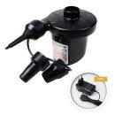 전동펌프(+어뎁터) 발펌프 에어펌프 물놀이용품 차량