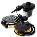 전동펌프 발펌프 차량용 에어펌프 물놀이용품