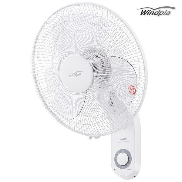 40cm 퓨어 벽걸이선풍기 JW-1600W/ 가정용 업소용