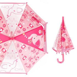 피셔프라이스 40 우산  엘리펀트-2폭POE-J1104  K0626