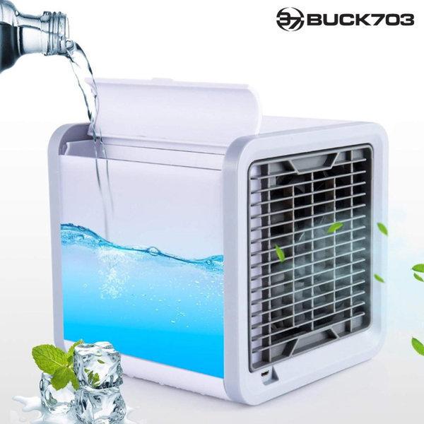 휴대용 무드등 냉풍기/미니에어컨/휴대용선풍기
