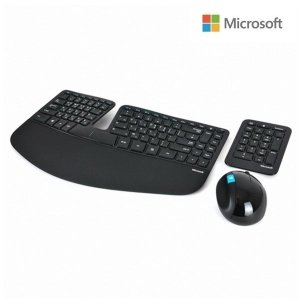 (GC) 마이크로소프트 Sculpt Ergonomic Desktop
