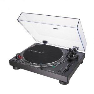 오디오테크니카 AT-LP120XUSB 고성능 턴테이블 정품