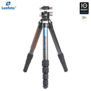 레오포토 LS-365C+LH-40R 카본삼각대 볼헤드 세트/T