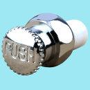 소변기 푸시 버튼 후레쉬 세척 밸브 교체 변기부속