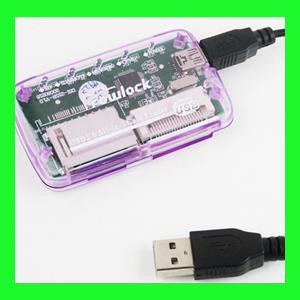 당일배송 RTS-M1 올인원 멀티 카드리더기(T플래쉬포함) 16G이상 대용량메모리 스피드