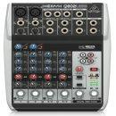 베링거 XENYX-Q802USB 오디오믹서 아날로그믹싱콘솔