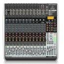 베링거 XENYX-QX2442USB 오디오믹서 아날로그믹싱콘솔