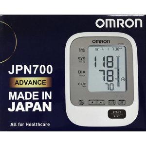 JPN700/오므론혈압계/혈압측정/일본제조/정품/OMRON