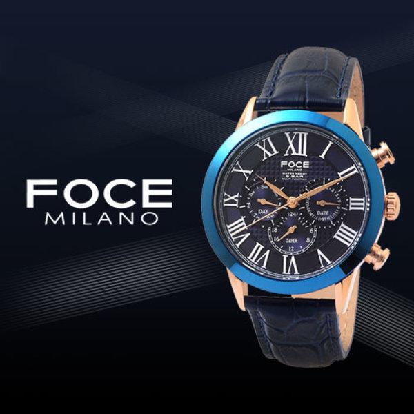 밀라노(FOCE MILANO)남성시계 (F5203BUR/본사정품)