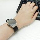 AT-V007 손목시계녹음기 고음질 24시간연속녹음워치