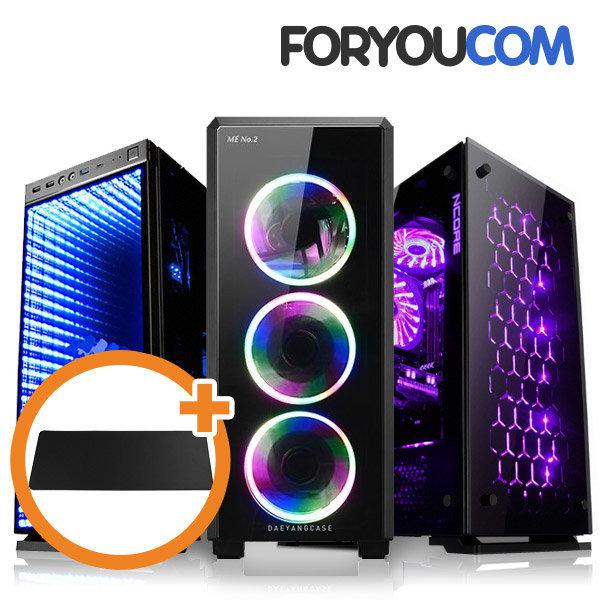 초고속i3 8100/삼성4G/SSD240/B360/조립컴퓨터본체PC