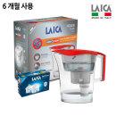 라이카 정수기 프레데터 + F2M (6개월 사용)