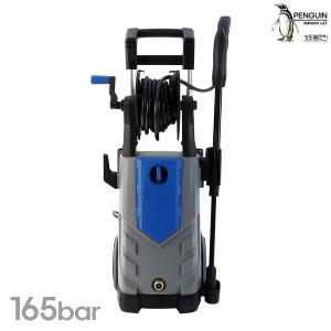 고압세척기 SM165/압력165bar 고압분무기 세척기 청소