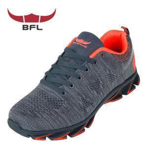 BFL 4003 그레이 운동화 런닝화 신발 10mm 쿠션깔창