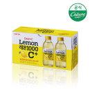 데일리 C 레몬 1000 140ml 병 10입 선물 박스